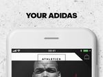 Adidas jumps feet-first into app-based sales (Photos)