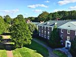 Binford Hall restoration highlights Guilford College stewardship and sustainability