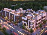 Charlotte firms team up for townhouse development in Asheville