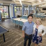 A sweet new HQ: Tiff's Treats bites into bigger office space as national expansion continues