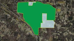How a Toyota-Mazda plant could help unite North Carolina's major real estate markets