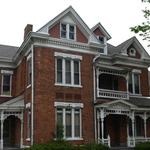 Owner of historic Xenia home seeks tax credits for multi-unit renovation