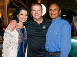 Photos: Fertitta's Houston Police Foundation fundraiser raises almost $1M