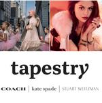Tapestry CEO says Coach slump due to 'natural disasters'