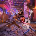 Disney stays on top; Warner Bros. crosses $2B mark