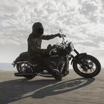Harley-<strong>Davidson</strong> rolls out latest new model under 10-year strategy: Slideshow