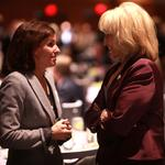 Martha McSally planning to run for U.S. Senate