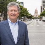 The commercial real estate world, according to Austin brokerage veteran Mike Kennedy