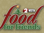 WDTN kicks off Food for Friends campaign
