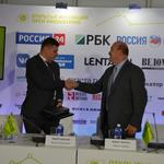 Idea Foundry partners with Russian organization
