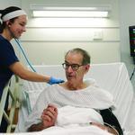 Filling the gap: Training the next generation of nurses