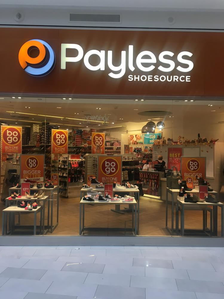 cdb8ecc9341 Payless ShoeSource plans bankruptcy, liquidation - Triangle Business ...