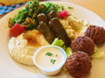 Jerusalem Grill follows customer's credit cards to new location