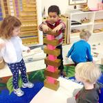 Starting them early: Preschools prepare region's youngest learners for the classroom and beyond