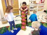 Preschools prepare region's youngest learners for the classroom