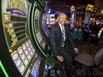 General manager rodney ferguson sports betting most popular sports betting sites