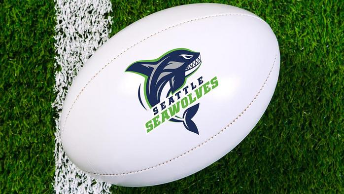 Seattle Seawolves will scrum in Major League Rugby's first season