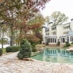Virtual tour: Go inside Reba McEntire's former lakeside estate, now an events venue