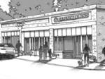 Manuel's Tavern offshoot planned for Grant Park