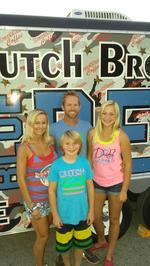 Dutch Bros. Coffee opening kiosk in Fair Oaks