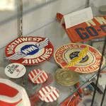 Newly relocated Northwest Airlines History Center celebrates company's 84-year history (slideshow)