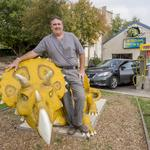 Journal Profile: Meet an Austin entrepreneur who cares more about tinkering than making money