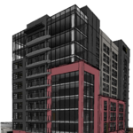 Condos, Indian restaurant added to <strong>Hilton</strong>-branded downtown hotel
