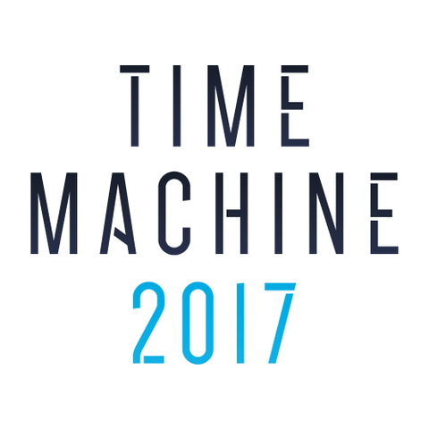 Time Machine 2017