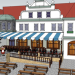 What's on tap for Hofbrauhaus Buffalo? Renovations have started
