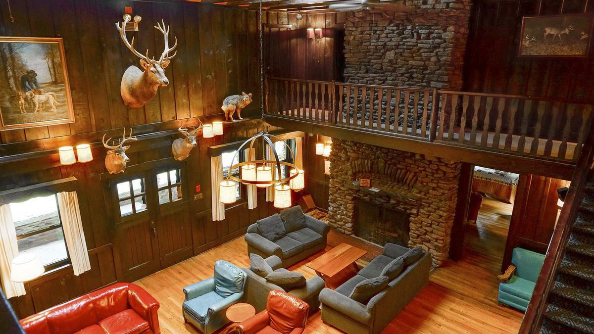 Tiny Home Designs: Under Armour Co-founder Kip Fulks Lists Pennsylvania
