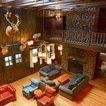 Under Armour executive lists Pennsylvania hunting ranch for $13.5 million