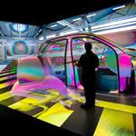 Virtual reality company Optis joins WSU to drive aerospace work