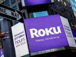 Roku stock jumps on investor speculation that Netflix might buy it