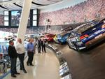 Hitting reset on the NASCAR Hall of Fame