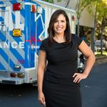 How the founder of NORCAL Ambulance smooths the ride for <strong>health</strong> care clients