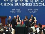China to invest $83B in West Virginia energy industries