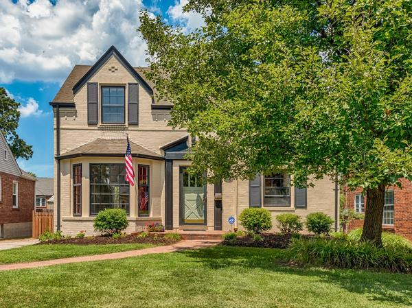 Home of the Day: An Adorable Gem in a Fantastic Neighborhood