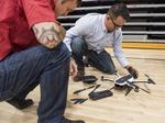 Cover story: Drone education is about more than flying