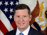 Veteran of Influence: Patrick J. Murphy