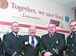 2017 Giving Guide: Lifesaving Foundation