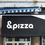 Symbol showdown: &pizza sues U.K. restaurant called @pizza. Yes, really.