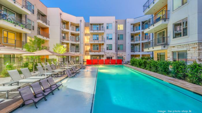 Warning signs emerge in Austin apartment market
