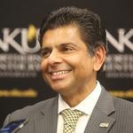 NKU names next president (Video)