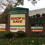 Long-available shopping center in Lawrenceville sold