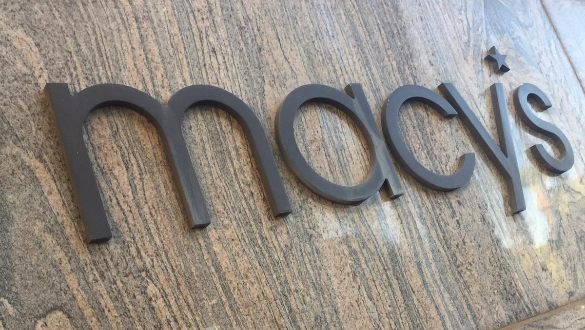 Macy's to close 45 more stores in 2021 - Bizwomen
