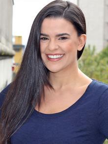 Kirsten Acheson