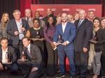 Inside Look: SFBJ's 2017 Structures Awards (Photos)