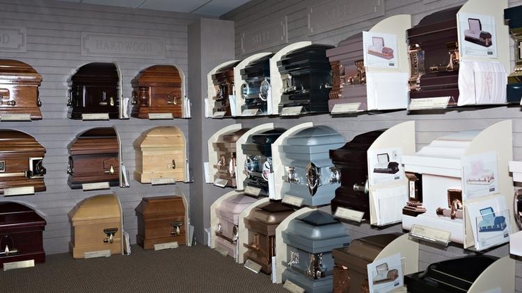 Carriage Services Funeral Home Company Enters Colorado