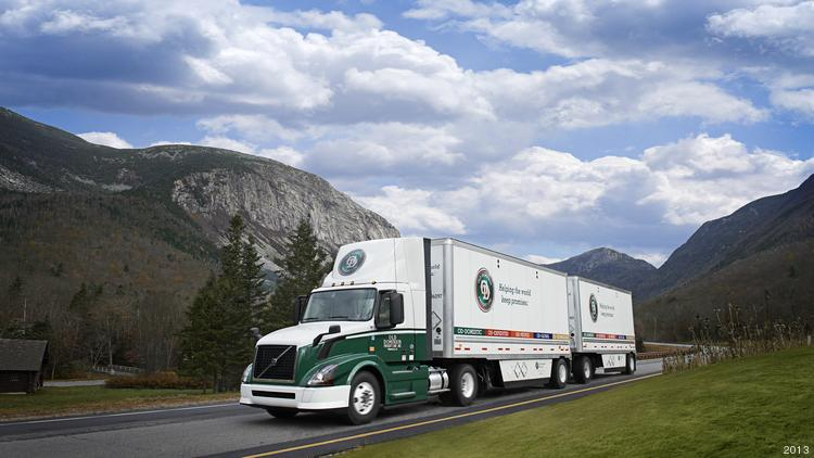 Old Dominion Freight Line Is Expanding Its Terminal Network