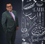 40 Under 40: Juan Barbaran, Paychex Inc.; Juan <strong>of</strong> a Kind Foods